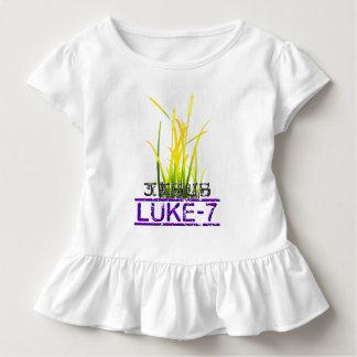Camiseta Infantil Meu capítulo 7 de Luke do mensageiro