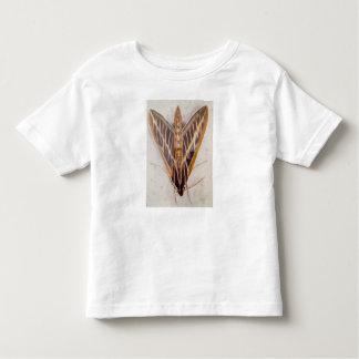 Camiseta Infantil Meu t-shirt da criança da mãe da traça