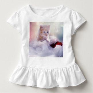 Camiseta Infantil miúdos bonitos