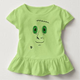 Camiseta Infantil Monstro caseiro
