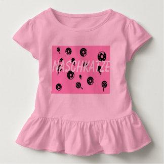 Camiseta Infantil Naschkatze