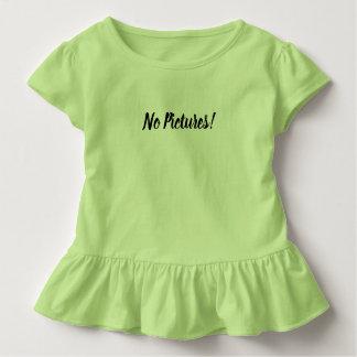 Camiseta Infantil Nenhum tshirt das imagens