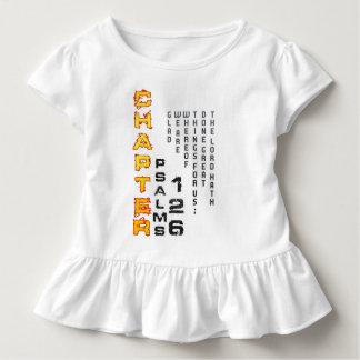 Camiseta Infantil Nós estamos contentes