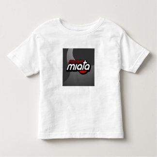 Camiseta Infantil O t-shirt da criança