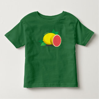 Camiseta Infantil O t-shirt de Waterlemon