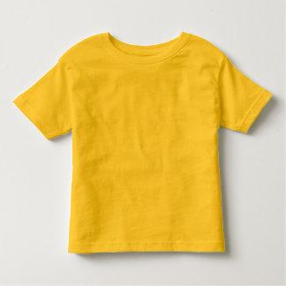 Camiseta Infantil O t-shirt DIY do jérsei da criança adiciona