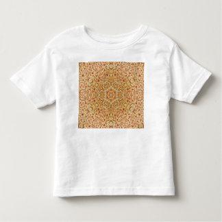 Camiseta Infantil O teste padrão dos seixos caçoa camisas, muitos