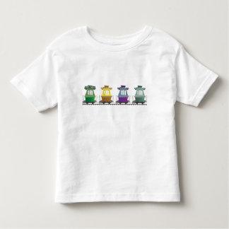 Camiseta Infantil O trole alegre do Fairyland em Oakland