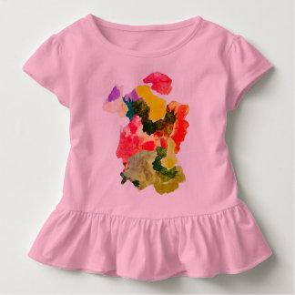 Camiseta Infantil objeto ines de andrade
