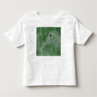 Camiseta Infantil Ode ao elefante de Sacre