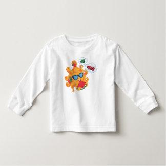 Camiseta Infantil Oh! Yeah! é verão
