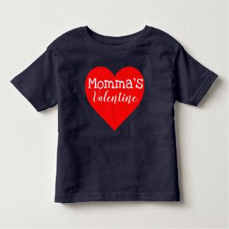 Camiseta Infantil os namorados pequenos dos momma