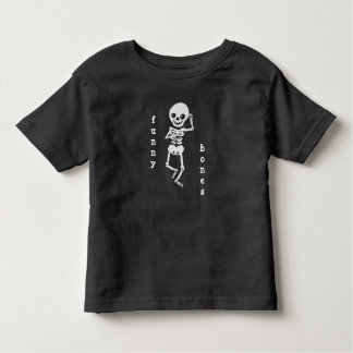 Camiseta Infantil Ossos cubitais