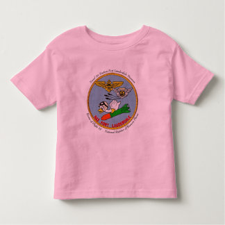 Camiseta Infantil Pato do torpedo