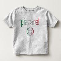 Cores da bandeira de Italia. Roupas   Calçados Infantis beac6e904cc3e
