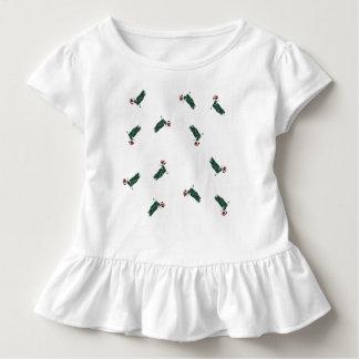 Camiseta Infantil Pouco Eaglets