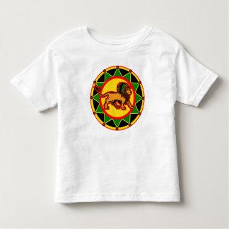 Camiseta Infantil Pouco Rasta