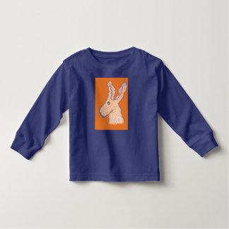 Camiseta Infantil Primeiro cão