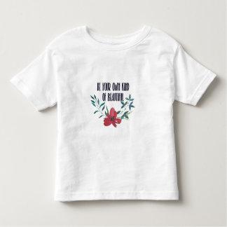 Camiseta Infantil Provérbios da aguarela