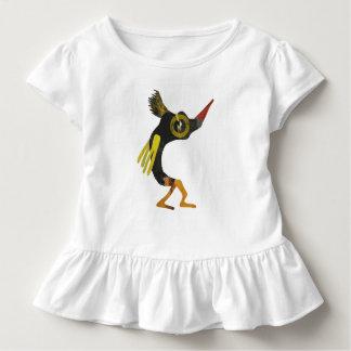 Camiseta Infantil QuElo o amigo do espaço