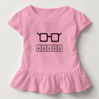 Camiseta Infantil Registra os vidros Zh6zg do nerd do elemento