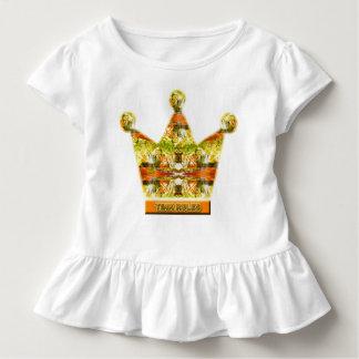 Camiseta Infantil Regras de Tink por Deprise