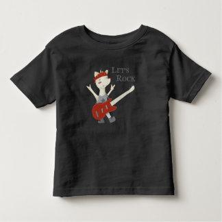 Camiseta Infantil Rocha