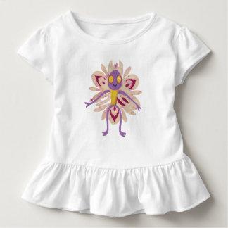 Camiseta Infantil Rönn o amigo do espaço