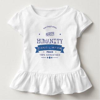 Camiseta Infantil Seguidor de JESUS