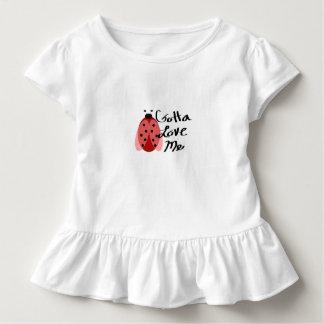 Camiseta Infantil Senhora Desinsetar Bebê Roupa