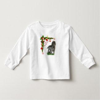 Camiseta Infantil Sheepdog belga