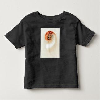 Camiseta Infantil Shell da vida