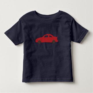 Camiseta Infantil Sonho dos carros desportivos