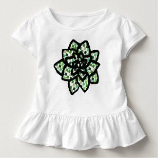 Camiseta Infantil Succulent pequeno
