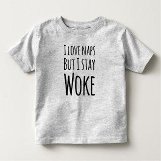 Camiseta Infantil T das verdades da criança