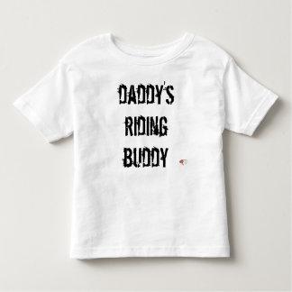 Camiseta Infantil T futuro do entusiasta