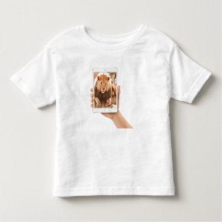 Camiseta Infantil T-shirt