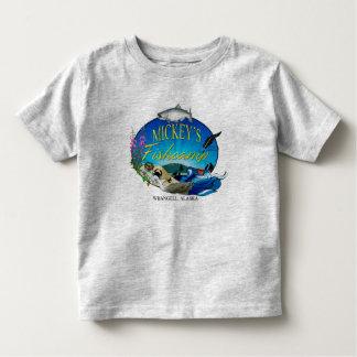 Camiseta Infantil T-shirt da criança