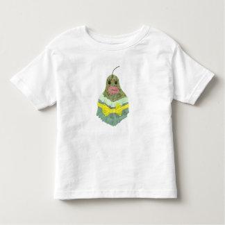 Camiseta Infantil T-shirt da senhora Pera Nenhum Fundo Criança