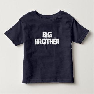 Camiseta Infantil T-shirt do big brother