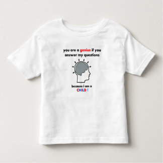 Camiseta Infantil T-shirt impressos branco para crianças