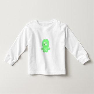 Camiseta Infantil T-shirt longo de Snoomies Toodle Sleve