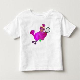 Camiseta Infantil Tênis de Lila pelos Feliz Juul Empresa