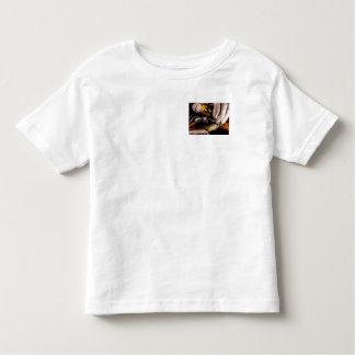 Camiseta Infantil Tiro do uísque