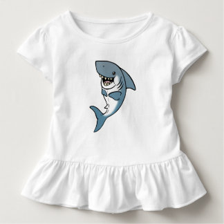 Camiseta Infantil Tubarão de JoyJoy