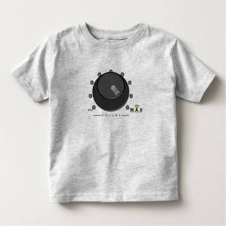 Camiseta Infantil Turnt