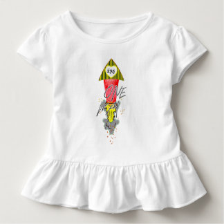 Camiseta Infantil Uma maneira