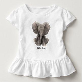 Camiseta Infantil Vaia do bebê