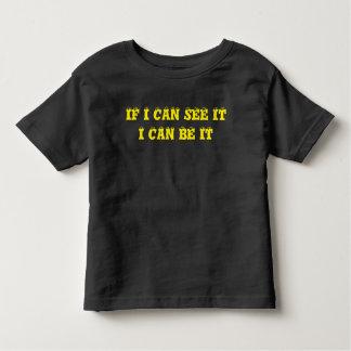 Camiseta Infantil Veja-o Tee
