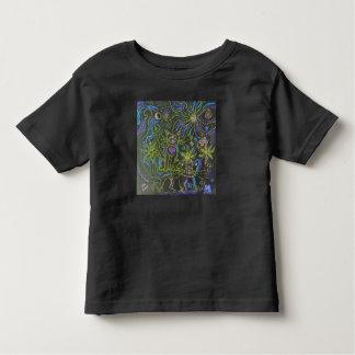 Camiseta Infantil Vivo
